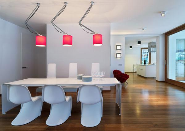 7 consejos para elegir la iluminación perfecta para tu hogar